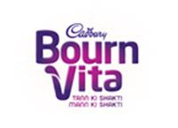 Bournvita Logo