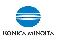 Konika-Minolta